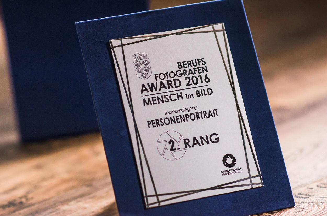 Berufsfotografen Award